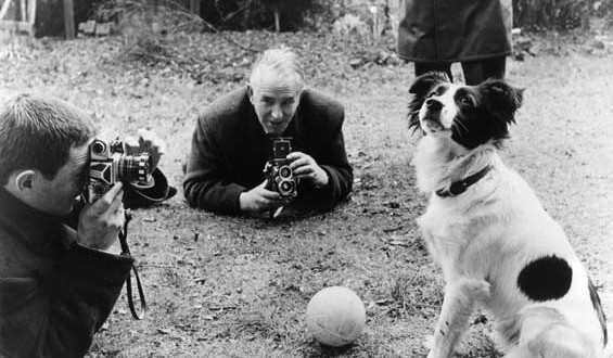 Pickles encontró la Copa Jules Rimet del Mundial de 1966