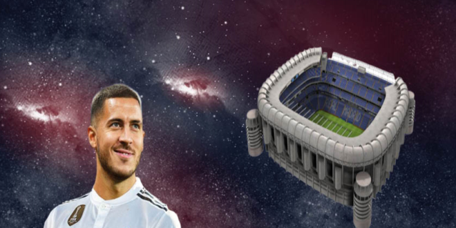 Hazard fichaje Real Madrid
