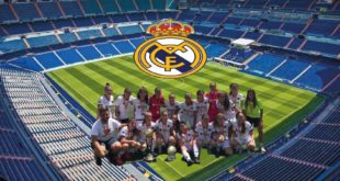 nace el Real Madrid femenino