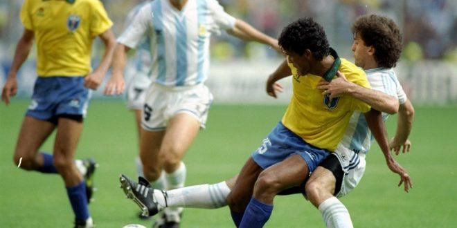 La rivalidad entre Brasil y Argentina se inició a principios del siglo XX