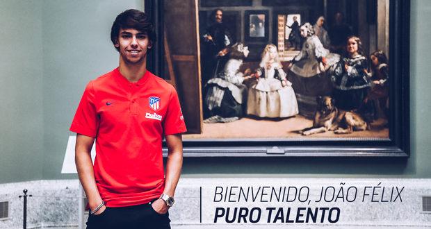joao felix ficha atlético de madrid
